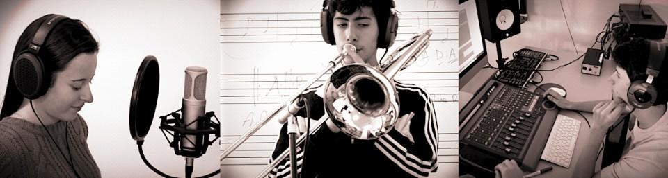 Música en secundaria
